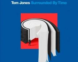 Tom Jones y Lil Nas X lideras las listas de ventas británicas
