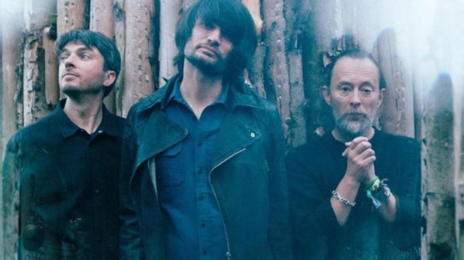 Thom Yorke y Jonny Greenwood forman nueva banda, The Smile