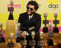 Todos los ganadores y actuaciones de los Billboard Music Awards 2021