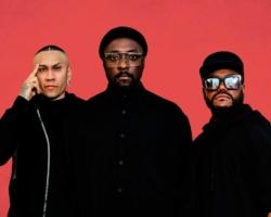Black Eyed Peas anuncia las primeras colaboraciones de su nuevo disco