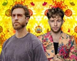 Calvin Harris y Tom Grennan estrenan el tema 'By Your Side'.