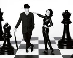 Fangoria publica su nuevo EP, 'Existencialismo pop'