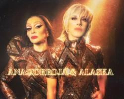 Ana Torroja y Alaska estrenan el single conjunto 'Hora y cuarto'