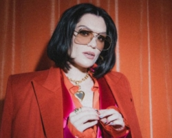 Jessie J estrena el videoclip del single 'I Want Love'