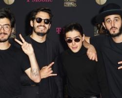 Morat anuncia el lanzamiento de '¿A dónde vamos?', su nuevo disco