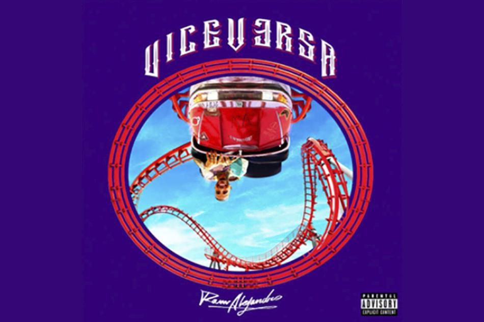 Rauw Alejandro publica su nuevo disco, 'VICE VERSA'