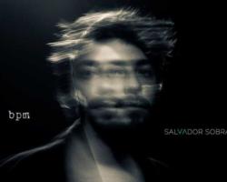 Salvador Sobral publica su nuevo disco, 'bpm'.