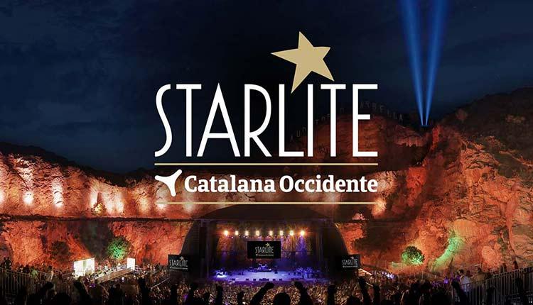 Starlite Catalana Occidente confirma más artistas en su 10ª edición.