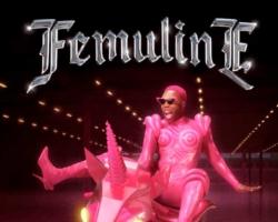 Todrick Hall publica su nuevo disco, 'FEMULINE'