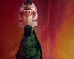 Alfred García muestra una nueva cara en 'Toro De Cristal', dirigido por Eduardo Casanova
