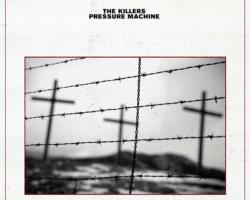 The Killers anuncia el lanzamiento de su séptimo disco, 'Pressure Machine'