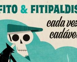 Fito y Fitipaldis estrena su nuevo disco el 24 de septiembre