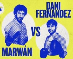 Marwan y Dani Fernández se unen en la nueva versión de 'La Reina del Jäger'
