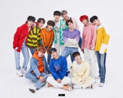 Omega X, el grupo de K-pop que ha conquistado al mundo tras su debut