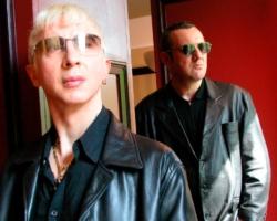 Soft Cell anuncian su primer álbum en 20 años: 'Happiness not included'.