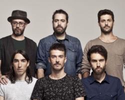 'Cabo a Tierra' es el título del nuevo disco de Vetusta Morla