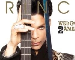 'Welcome 2 America', el disco póstumo de Prince que profetizó la injusticia social.