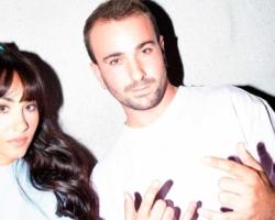 Aitana ofrece otra cara en el remix de 'Mon Amour' de Zzoilo