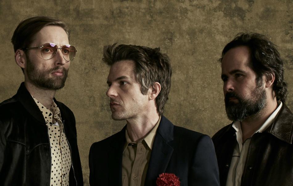 The Killers revela el tracklist de su nuevo disco a publicarse este mes.