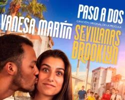 Vanesa Martín estrena el tema 'Paso a dos' para el film 'Sevillanas de Brooklyn'