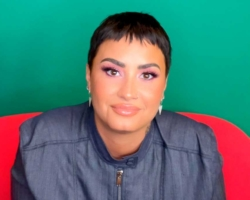 Demi Lovato anuncia nueva colaboración junto con G-Eazy