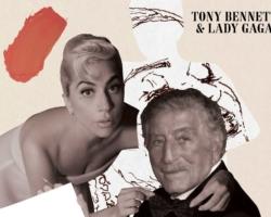 Lady Gaga y Tony Bennett detallan 'Love for Sale', comparten single y vuelven al escenario