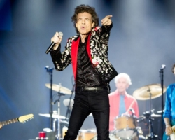 The Rolling Stones celebra los 40 años de 'Tattoo you' a lo grande: ¡remasterización y temas inéditos!