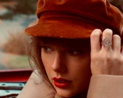Taylor Swift revela el tracklist de 'Red
