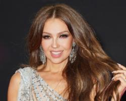 Thalía publica un vídeo promocional del tema 'Cancelado'