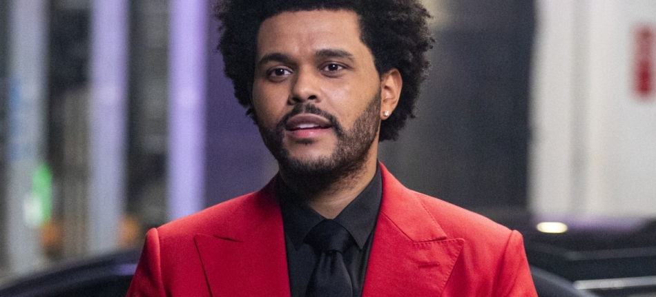 The Weeknd abre su nueva etapa musical reseteando todo su instagram.
