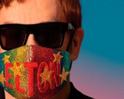 Elton John anuncia 'The Lockdown Sessions', un nuevo álbum de colaboraciones
