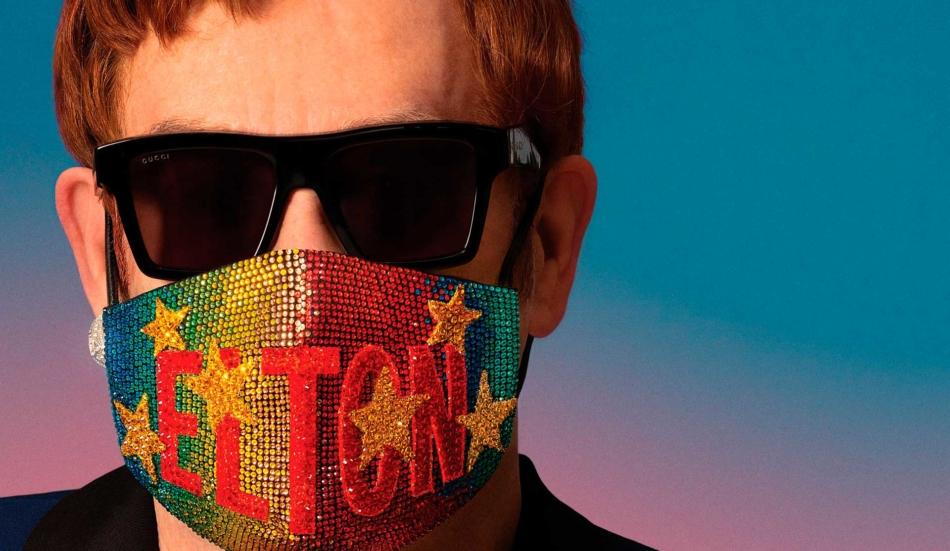 Elton John triunfa con Dua Lipa y anuncia disco con más colaboraciones de lujo