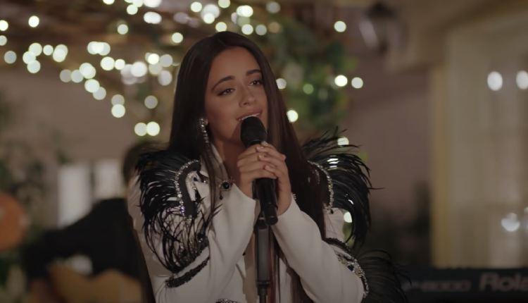 Camila Cabello versiona a Olivia Rodrigo y estrena un remix de 'Don't Go Yet'