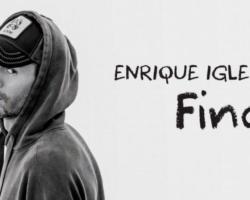 Enrique Iglesias presenta la portada del primer volumen de 'Final'