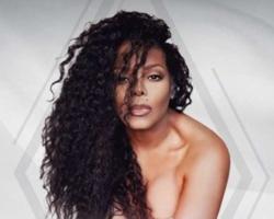 Janet Jackson publicará el álbum 'Black Diamond' en 2022