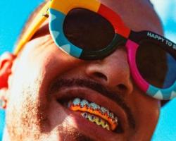 J Balvin presenta la portada y contenido de su nuevo álbum, 'JOSE'