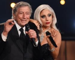 Tony Bennett y Lady Gaga estrenan el single 'Love For Sale'