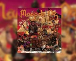 Mägo de Oz consigue un nuevo número 1 en la lista de álbumes española
