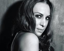 El nuevo disco de Mónica Naranjo se titulará 'MIMÉTIKA'