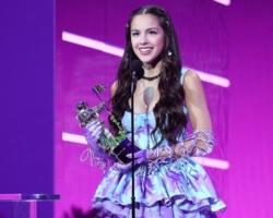 Lil Nas X, Olivia Rodrigo y BTS triunfaron en los MTV Video Music Awards 2021