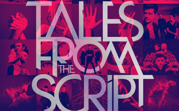 The Script publicará el recopilatorio 'Tales From The Script' en octubre
