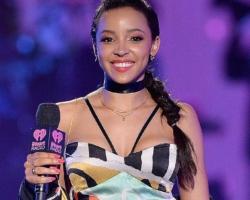 Tinashe estrena el videoclip del tema 'Undo (Back to my heart)'