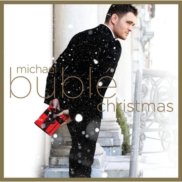 Michael Bublé celebrará el 10º aniversario de 'Christmas' con una nueva edición