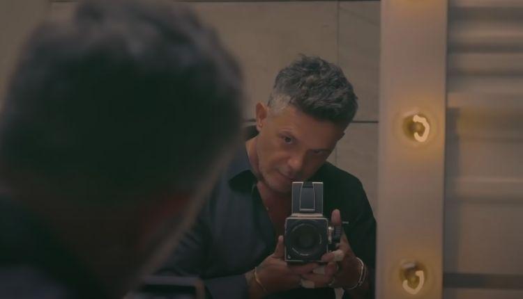 Alejandro Sanz sorprende con el estreno de 'Bio', su nueva canción