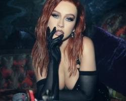 Christina Aguilera estrenará el single 'Pa' mis muchachas' este próximo viernes