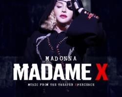 Madonna publica el disco en directo de 'Madame X'