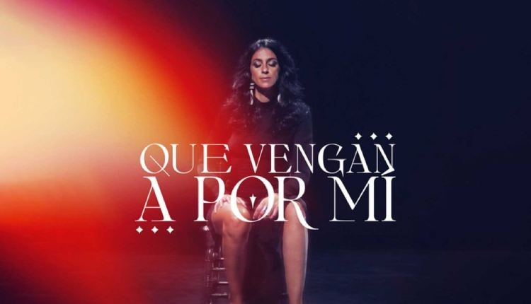 María Pelae da un paso al frente en el single 'Que vengan a por mi'
