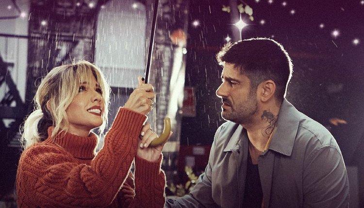 Melendi estrena el single 'Simplemente dilo' junto a Miriam Rodríguez