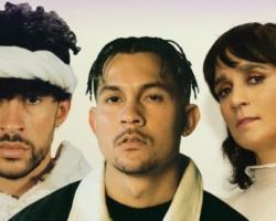 Tainy, Bad Bunny y Julieta Venegas se unen en el tema 'Lo siento BB:/'