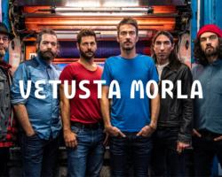 Vetusta Morla se encomienda a 'La Virgen de La Humanidad'